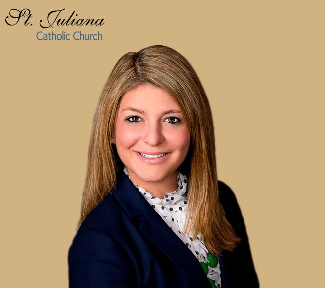 Mrs. Katie Kervi : School Principal