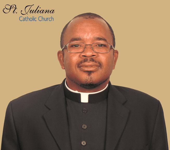 Rev. Ducasse François : Pastor