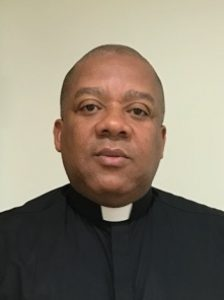 Rev. Pierre-Michel Alabre