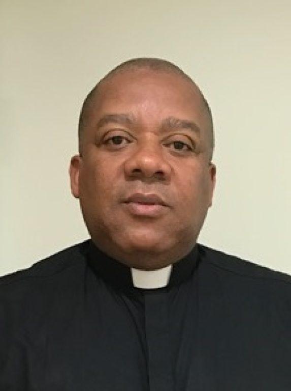 Rev. Pierre-Michel Alabre : Parochial Vicar